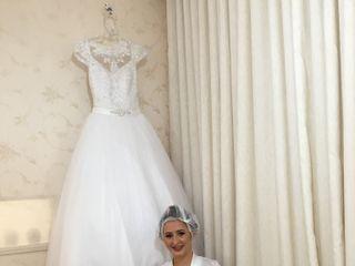 O casamento de Raquel Rosa dos Reis e Guilherme do Carmo Correa Neto 1