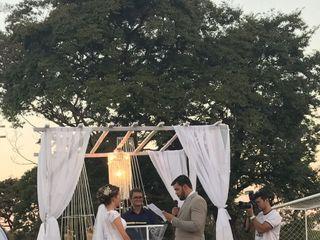 O casamento de Raquel Rosa dos Reis e Guilherme do Carmo Correa Neto 3