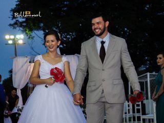 O casamento de Raquel Rosa dos Reis e Guilherme do Carmo Correa Neto