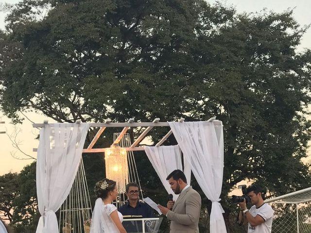 O casamento de Guilherme do Carmo Correa Neto e Raquel Rosa dos Reis em Conceição do Araguaia, Pará 5