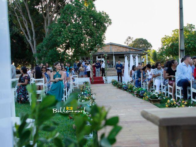 O casamento de Guilherme do Carmo Correa Neto e Raquel Rosa dos Reis em Conceição do Araguaia, Pará 1