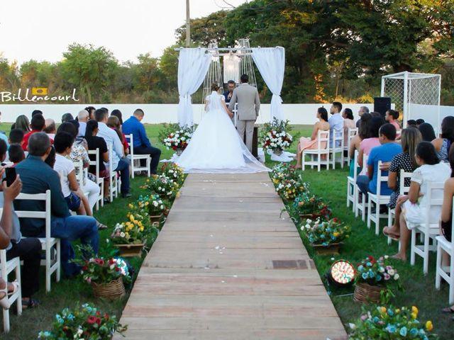 O casamento de Guilherme do Carmo Correa Neto e Raquel Rosa dos Reis em Conceição do Araguaia, Pará 7