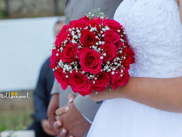 O casamento de Guilherme do Carmo Correa Neto e Raquel Rosa dos Reis em Conceição do Araguaia, Pará 2