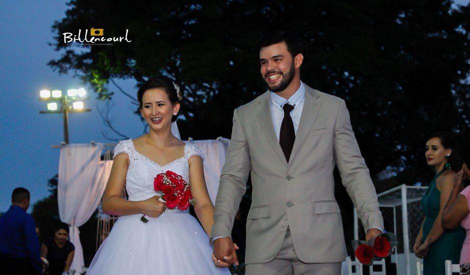 O casamento de Guilherme do Carmo Correa Neto e Raquel Rosa dos Reis em Conceição do Araguaia, Pará