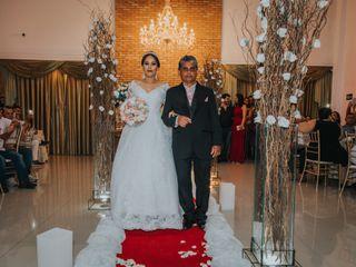 O casamento de Suely e Rafael 1