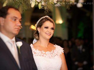 O casamento de Alyne e Eduardo 2