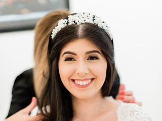 O casamento de Mariana e Renan 2