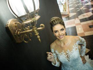 O casamento de Ivania e Jorge 2