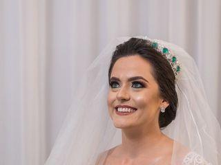 O casamento de Laurieny e Conrado 1