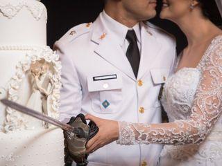 O casamento de Laurieny e Conrado 3