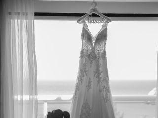 O casamento de Amanda e Rodrigo 1