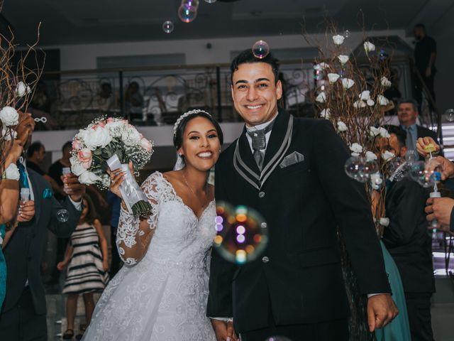 O casamento de Suely e Rafael