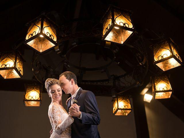O casamento de Ivania e Jorge