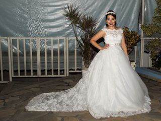 O casamento de Camila e Guilherme 3
