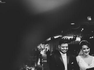 O casamento de Mariana e Rômulo 3