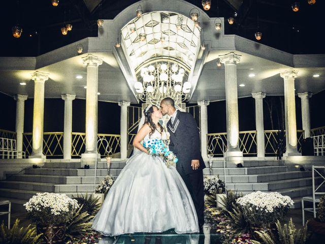 O casamento de Ana Paula e Givanildo