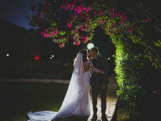 O casamento de Greice  e Eliel 2