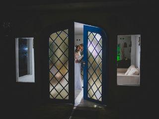 O casamento de Greice  e Eliel