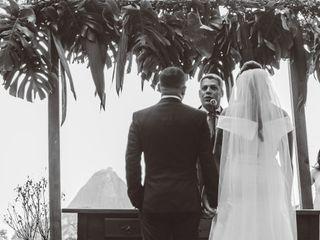O casamento de Natália e Walter 3