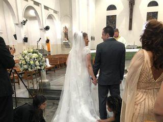 O casamento de Thainá e Thiago 3