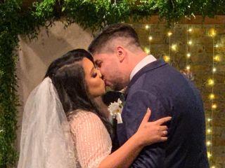 O casamento de Sara e Gabriel 1