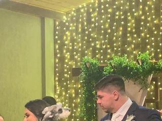 O casamento de Sara e Gabriel 2