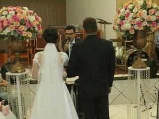 O casamento de Bárbara  e Paulo 1