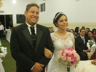 O casamento de Bárbara  e Paulo