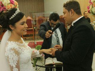 O casamento de Bárbara  e Paulo 3