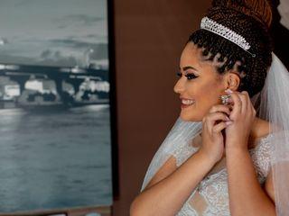 O casamento de Gabriela e Bruno 2