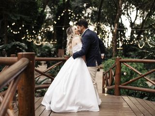 O casamento de Marcelle e João Pedro