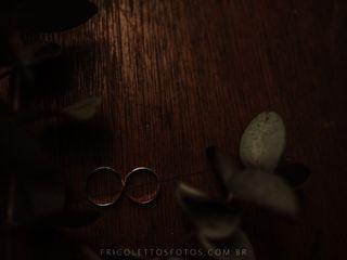 O casamento de Tainá  e Hildebrando 3