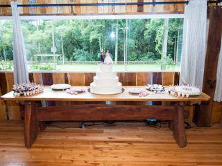 O casamento de Jaqueline e Samuri 3