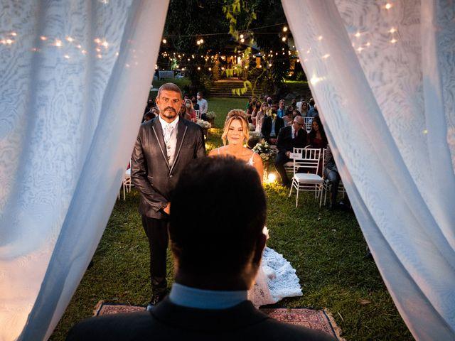 O casamento de Ana Paula e Paulo