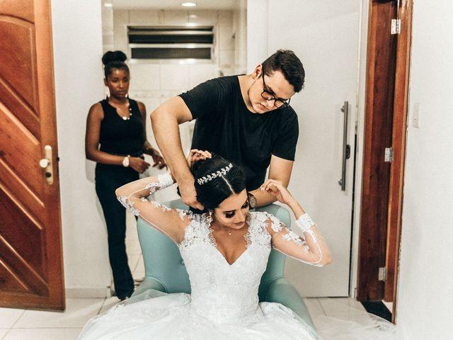 O casamento de Hugo e Gisele em Rio de Janeiro, Rio de Janeiro 9