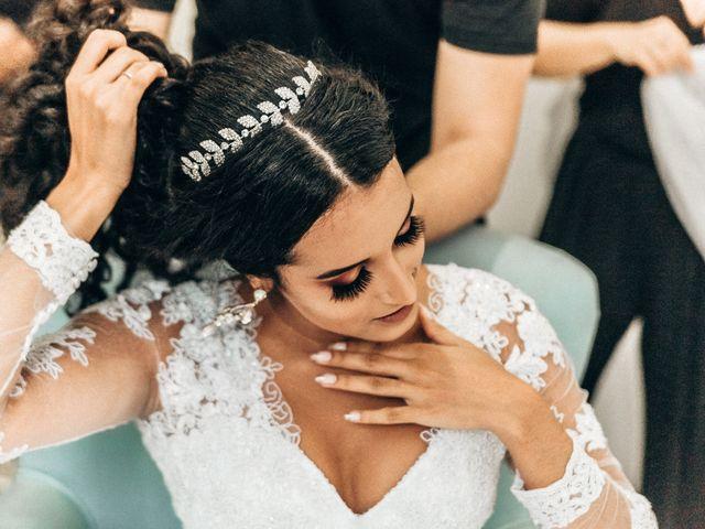 O casamento de Hugo e Gisele em Rio de Janeiro, Rio de Janeiro 10