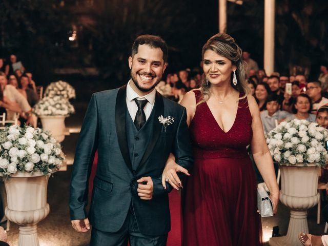 O casamento de Hugo e Gisele em Rio de Janeiro, Rio de Janeiro 22