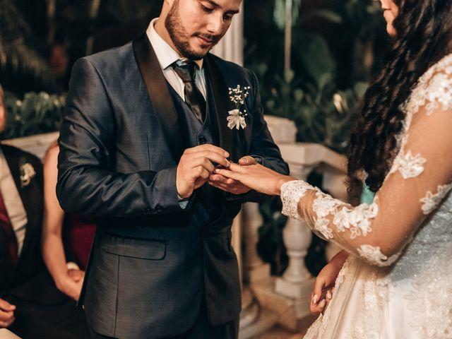 O casamento de Hugo e Gisele em Rio de Janeiro, Rio de Janeiro 35