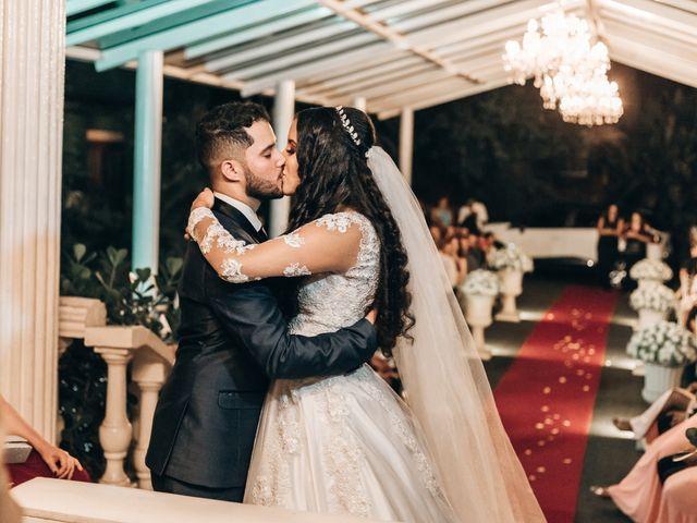 O casamento de Hugo e Gisele em Rio de Janeiro, Rio de Janeiro 36