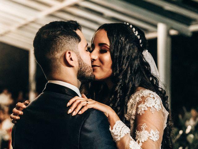 O casamento de Hugo e Gisele em Rio de Janeiro, Rio de Janeiro 37