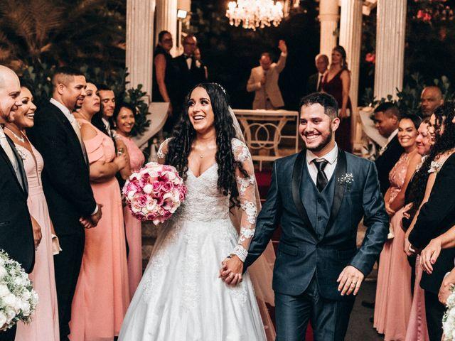 O casamento de Hugo e Gisele em Rio de Janeiro, Rio de Janeiro 38