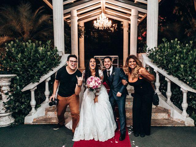 O casamento de Hugo e Gisele em Rio de Janeiro, Rio de Janeiro 44