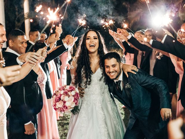 O casamento de Hugo e Gisele em Rio de Janeiro, Rio de Janeiro 45