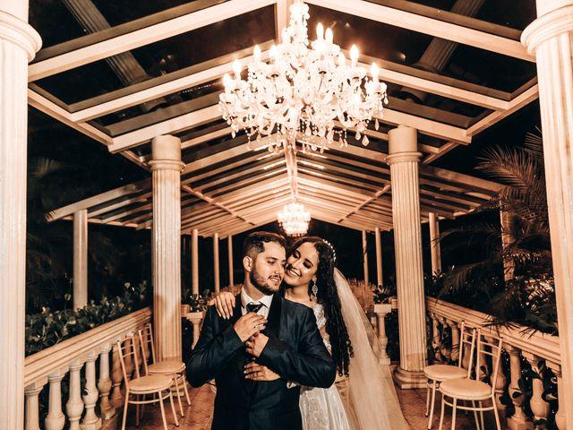 O casamento de Hugo e Gisele em Rio de Janeiro, Rio de Janeiro 46