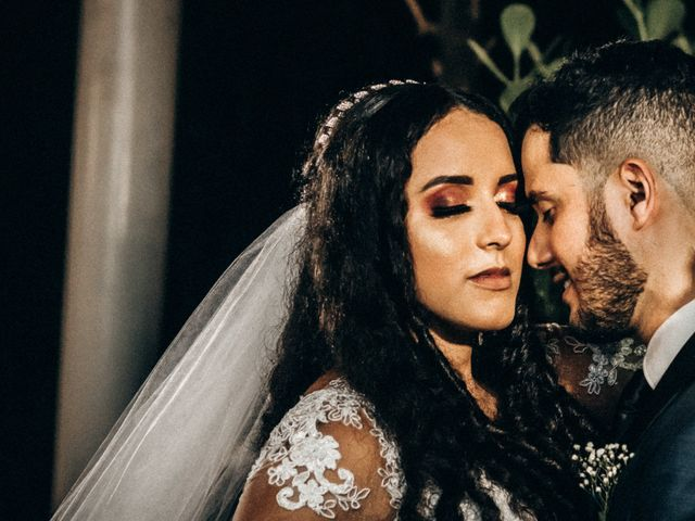 O casamento de Hugo e Gisele em Rio de Janeiro, Rio de Janeiro 48