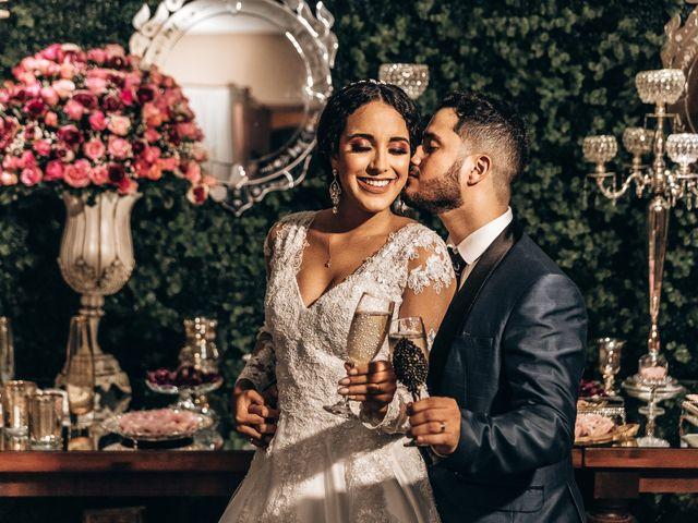 O casamento de Hugo e Gisele em Rio de Janeiro, Rio de Janeiro 2