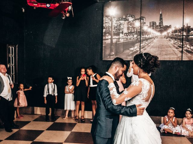 O casamento de Hugo e Gisele em Rio de Janeiro, Rio de Janeiro 50