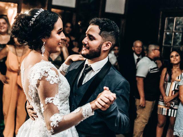 O casamento de Hugo e Gisele em Rio de Janeiro, Rio de Janeiro 51