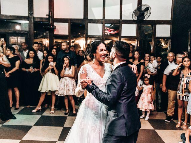O casamento de Hugo e Gisele em Rio de Janeiro, Rio de Janeiro 53