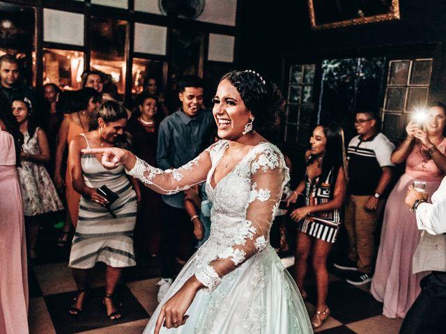O casamento de Hugo e Gisele em Rio de Janeiro, Rio de Janeiro 54